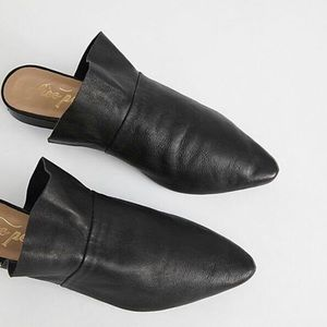 Free people sienna loafer